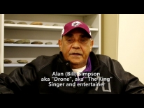 Bill Simpson remembers Montkeila Bend